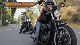 Harley Davidson Motorcycle Gear and More Wallpaper number 9