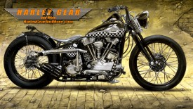 Harley Davidson Motorcycle Gear and More Wallpaper number 29