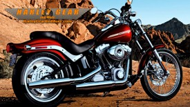 Harley Davidson Motorcycle Gear and More Wallpaper number 61