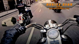 Harley Davidson Motorcycle Gear and More Wallpaper number 27