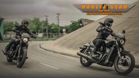 Harley Davidson Motorcycle Gear and More Wallpaper number 25