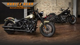 Harley Davidson Motorcycle Gear and More Wallpaper number 40