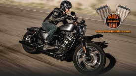 Harley Davidson Motorcycle Gear and More Wallpaper number 4