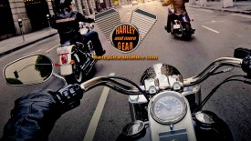 Harley Davidson Motorcycle Gear and More Wallpaper number 65