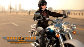Harley Davidson Motorcycle Gear and More Wallpaper number 28