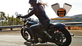 Harley Davidson Motorcycle Gear and More Wallpaper number 46