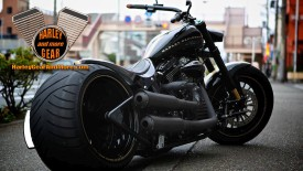 Harley Davidson Motorcycle Gear and More Wallpaper number 59