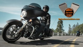 Harley Davidson Motorcycle Gear and More Wallpaper number 44