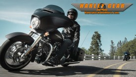 Harley Davidson Motorcycle Gear and More Wallpaper number 43
