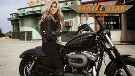 Harley Davidson Motorcycle Gear and More Wallpaper number 30